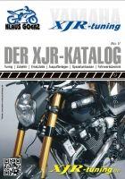 XJR Tuning Catalog 2014
