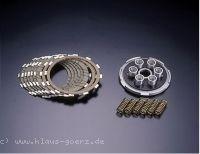 Clutch Discs Steel Set