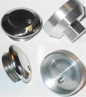 Oil fillercap sainless steel