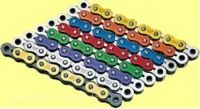 ENUMA Kette farbig 530er Teilung