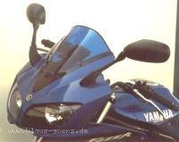 MRA Verkleidungsscheiben Racing-Form