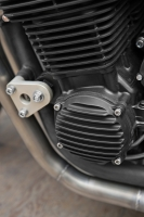 Thumb Nail Cafe Racer Engine Cover 3-D